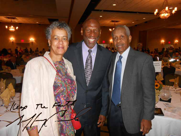 Woodberry's with Geoffrey Canada Seot 11, 2012